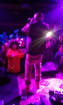 Trae The Truth Show