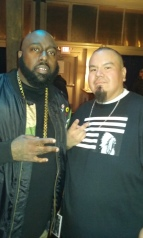 Chillin with Trae The Truth 2016