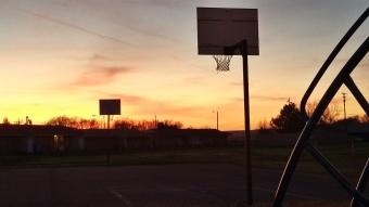 Sunset from my Neighborhood