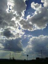 Pendleton Sky