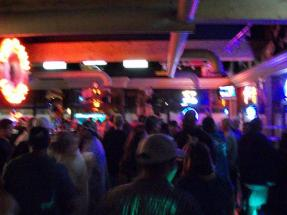 Crowd Shot Nookies That Night