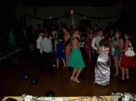 High School Prom 2009