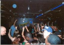 Hosting the 2 Live Crew show in Pendleton - 2006