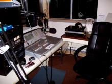 KCUW Studio 104.3 FM LP Pendleton - This Radio Stations Come A Long Way y'all!!
