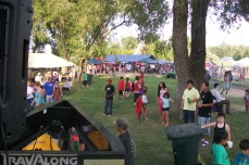 Community Picnic 2013